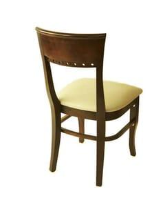 Eco Biedermeier Side Chair