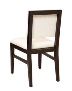 Fully Upholstered Atlas Side Chair