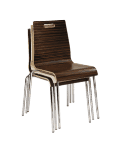 Stackable Sovereign Chair