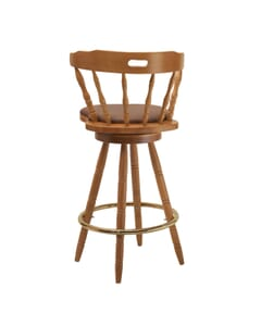 Captain Mate Bar Stool
