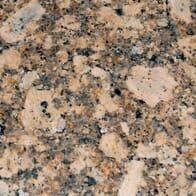Granite Restaurant Table Top - Giallo Fiorito